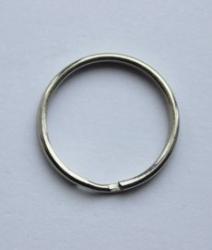 Кольцо для ключей 1,7 см. (1/500)