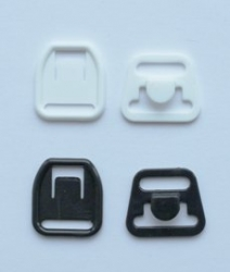 Застёжка держатель для бюстгальтера (для кормящих) №12х15В