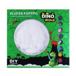 """Набор для рисования по гипсу """"Динозавр"""""""