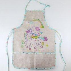 Набор рисования на ткани красками ФАРТУК-2К