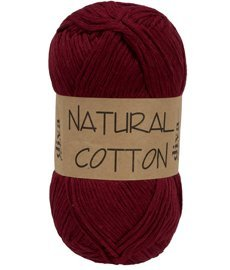 Пряжа Natural Cotton (Diva)