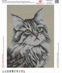 Рисунок на ткани для вышивания бисером ШвейТорг В626