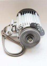 Электродвигатель для промышленной швейной машинки безфрикционный QLS-22-550