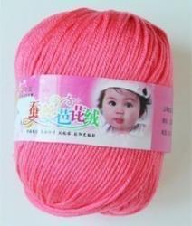 Пряжа Fashion Baby Silk