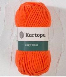 Cozy wool