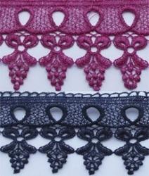 Кружево плетенное 1261