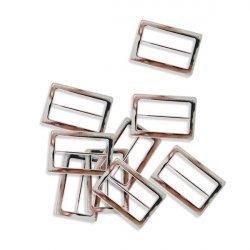 Рамка металлическая №135-9  2.5 см
