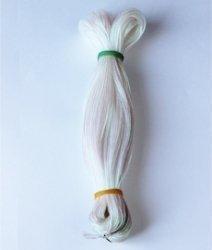 Шнур белый неон