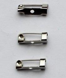 Заготовка-булавка DY-08 1,5 см