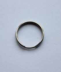 Кольцо для ключей 1 см. (1/500)