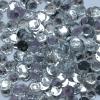 Стразы пришивные круглые 12 мм