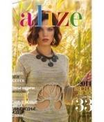 Журнал Alize №91 весна-лето