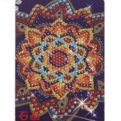 Алмазная мозаика 006R 10х15 (на мольберте)