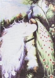 Схема для вышивания нитью мулине 0329