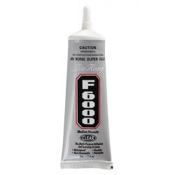 Клей для страз, пайеток F6000 110 мл