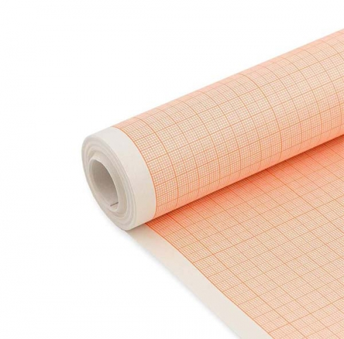 Бумага миллиметровая (878 мм) 7,5 м