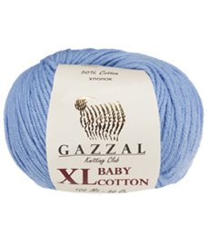 Baby Cotton XL