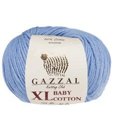 Пряжа Baby Cotton XL