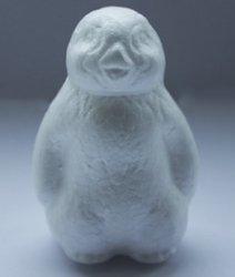 """Заготовка для елочной игрушки """"Пингвин"""""""