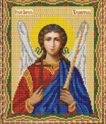 """Набор для вышивания бисером СВБ-435 """"Икона Святого Ангела Хранителя"""""""