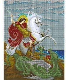 Рисунок на ткани для вышивания бисером ШвейТорг В543