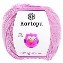 Пряжа Amigurumi