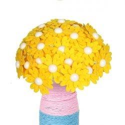 Набор для плетения букета 4
