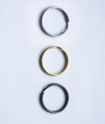Кольцо для ключей 2.2см
