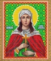 """Набор алмазной выкладки ДМ-696 """"Св. Павла"""""""