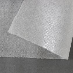 Флизелин №6040 40 гр. ш.100 см 1/22 м, белый