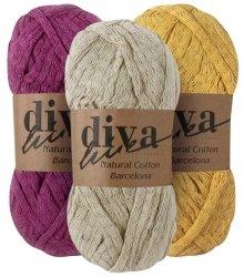 Natural Cotton Barcelona (Diva)