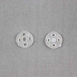 Кнопка пришивная пластиковая размер 10