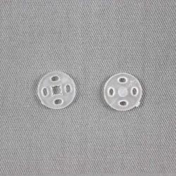 Кнопка пришивная пластиковая №13