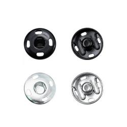 Кнопка пришивная 15 мм (антимагнит.)