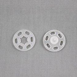 Кнопка пришивная пластиковая размер 21