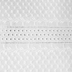 Кружево-полотно MF4156 1,38 м 1/15 ярд