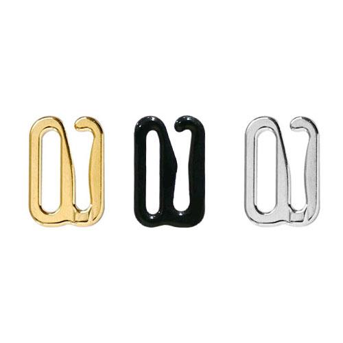 Крючки, металл 12 мм 1/500 шт