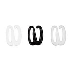 Крючки, пластик 10 мм 1/500 шт