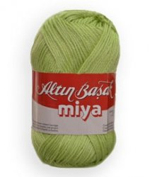 Пряжа Miya