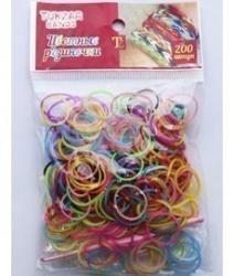 Набор резинок для плетения браслетов Tukzar Bands 112
