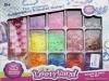 Набор резинок для плетения браслетов LoobBand