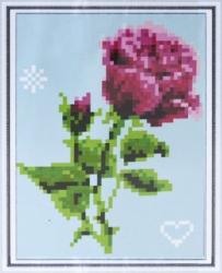 Алмазная мозаика 65410 17х21