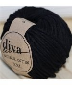 Natural Cotton XXL (Diva)