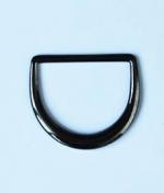 Полукольцо металлическое №5733