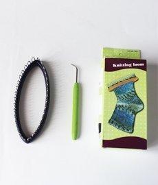 Прис-е для вязания носков