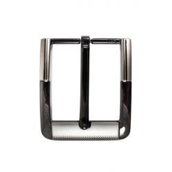 Пряжка металлическая №DK9317 40 мм 1/5 шт