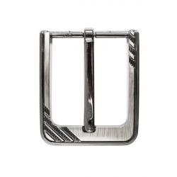 Пряжка металлическая №DM0242 40 мм 1/5 шт