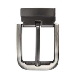 Пряжка металлическая (с зажимом) №DM0254 40 мм 1/3 шт