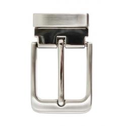 Пряжка металлическая (с зажимом) №ZK1333 30 мм 1/4 шт