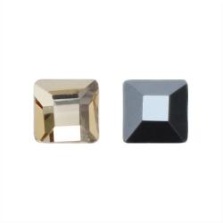 Стразы Qamar Square 4х4 мм 1/720шт